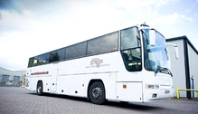 51 Seater Luxury
